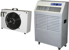 SPLIT UNIT - CF Chiller Frigoriferi srl