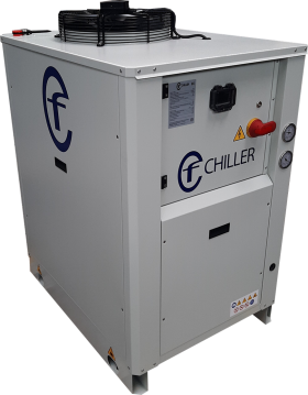 ZCE - ECONOMIC LINE - CF Chiller