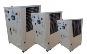 ZCM - new range of MINI chiller - CF Chiller Frigoriferi srl