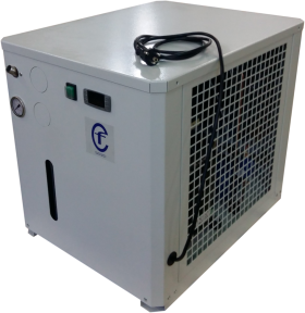 ZME - Mini and compact chillers - CF Chiller Frigoriferi srl