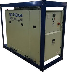 ZHF Re 155 (Heat Pump) - CF Chiller Frigoriferi srl